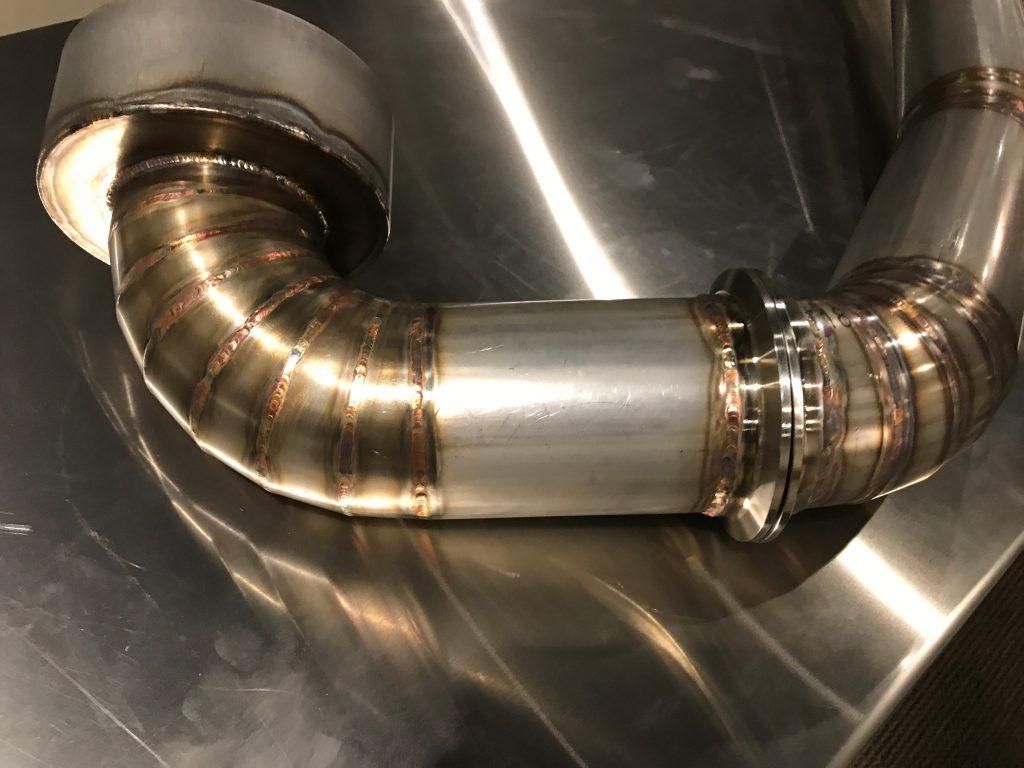 Precision Tig Mig Arc Welding And Fixturing Metzfab